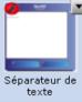 separateur de texte - outils Notebook - etape 7