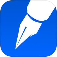 PhonoWriter - icône de l'app store