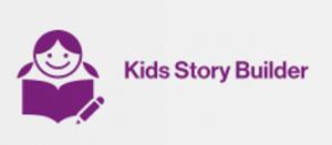 kids story builder