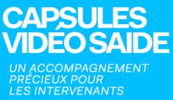 Capsules video SAIDE